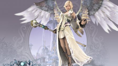 aion the tower of eternity, man, hammer