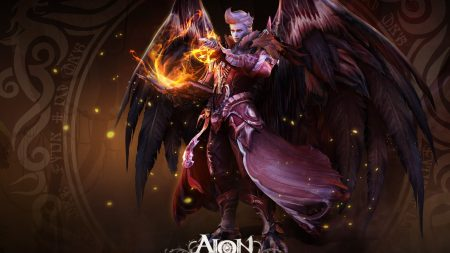 aion the tower of eternity, sword, shield