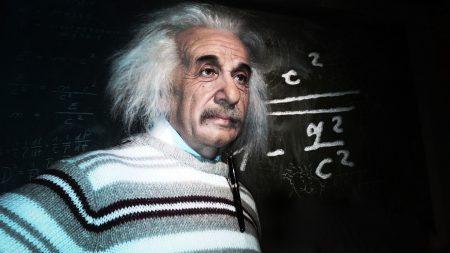 albert einstein, scientist, physicist