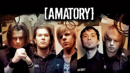 amatory, group, members
