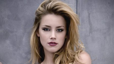 amber heard, blue eyes, face