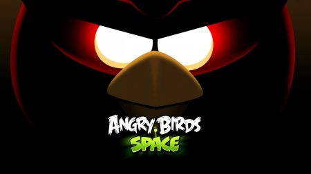 angry birds space, angry birds, bird