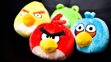angry birds, toys, collection
