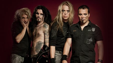apocalyptica, group, members