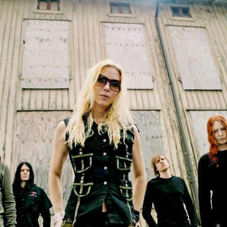 arch enemy, group, members