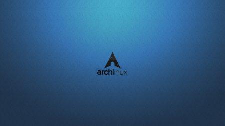 archlinux, os, black