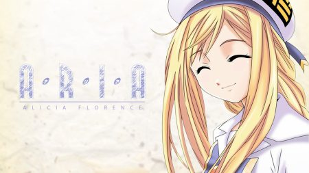 aria, alicia florence, girl