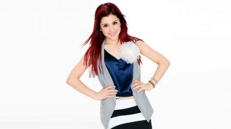 ariana grande, style, smile