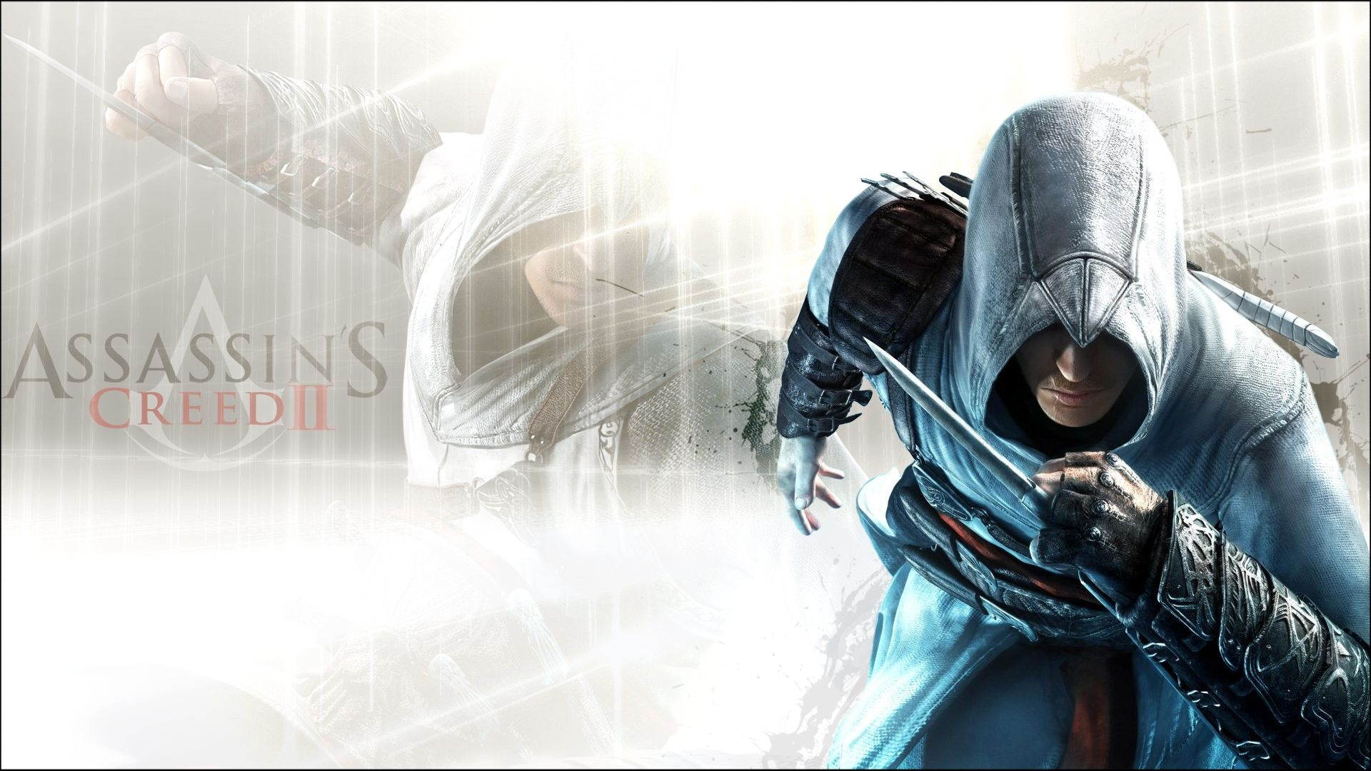 Download Wallpaper 1920x1080 Assassins Creed 2 Background