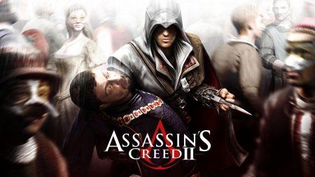 assassins creed 2, desmond miles, peoples