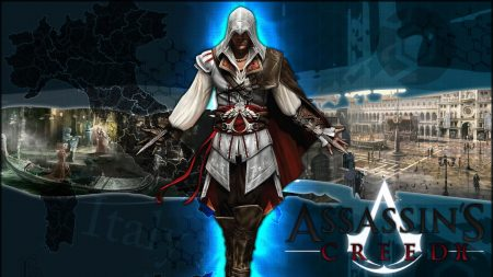 assassins creed 2, graphics, house