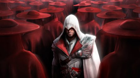 assassins creed, desmond miles, hats