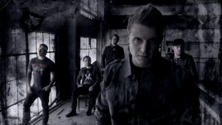 atreyu, band, graphics