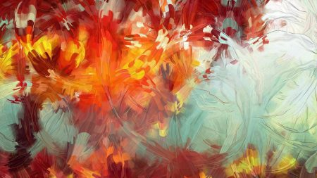 background, paint, oil