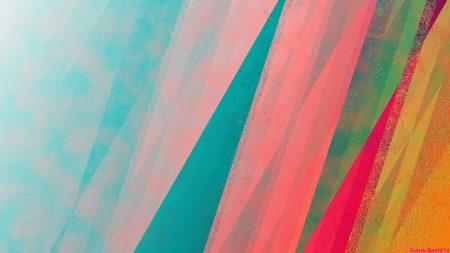 background, rays, spectrum