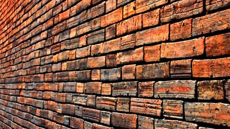 background, wall, brick