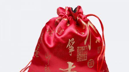 bag, bright, characters