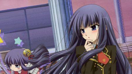 baka to test to shoukanjuu, girl, child
