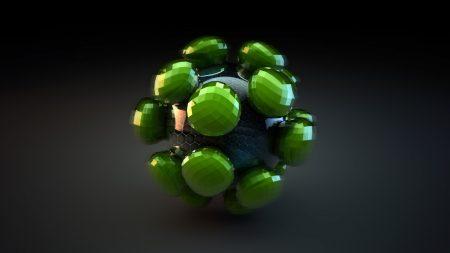 ball, shape, components
