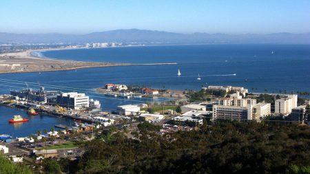 ballast point, san diego, california