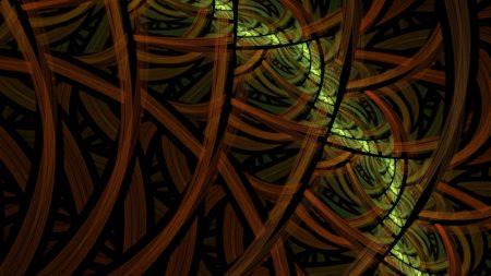 bands, form, grid