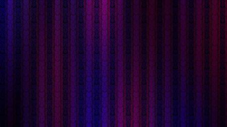 bands, glow, vertical