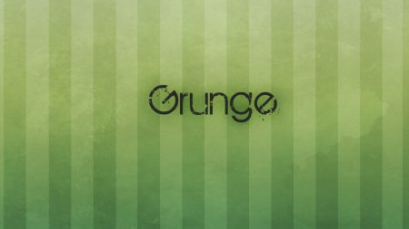 bands, grunge, label