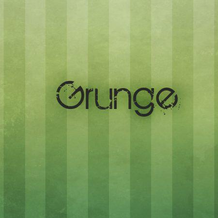 bands, grunge, label
