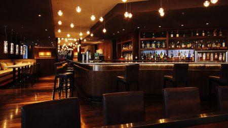 bar, reception, style