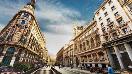barcelona, ??city, building