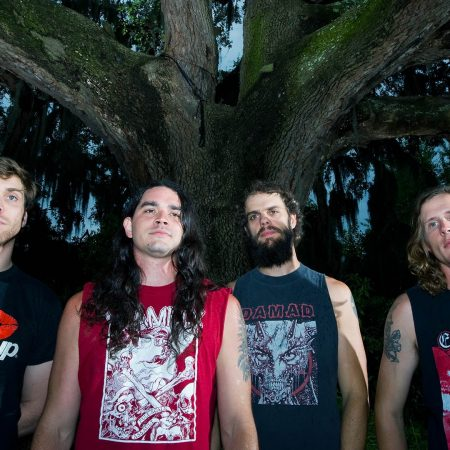 baroness, tree, t-shirts