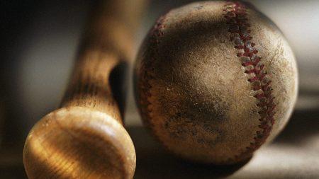 bat, ball, sports