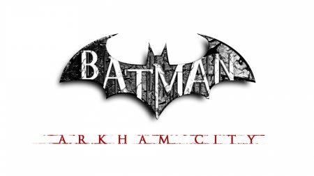 batman arkham city, bat, name