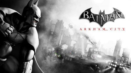batman arkham city, city, character