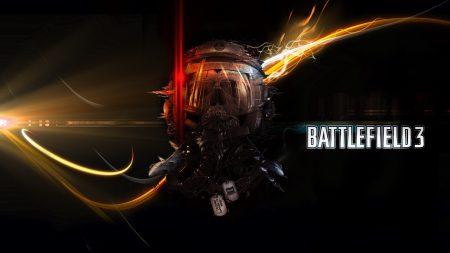 battlefield 3, graphics, light