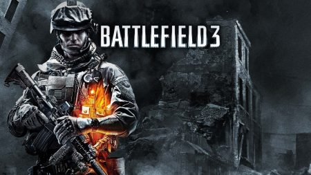 battlefield 3, soldier, equipment