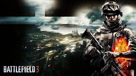 battlefield 3, soldier, ship