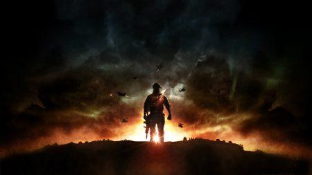 battlefield 4, game, explosion