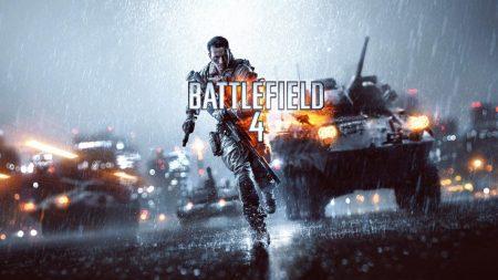 battlefield, game, shooter