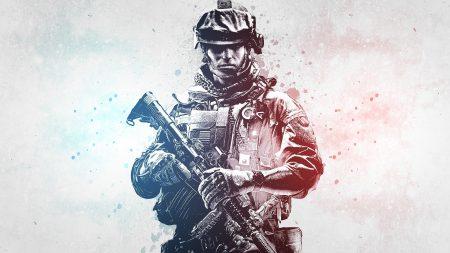 battlefield, hero, warrior