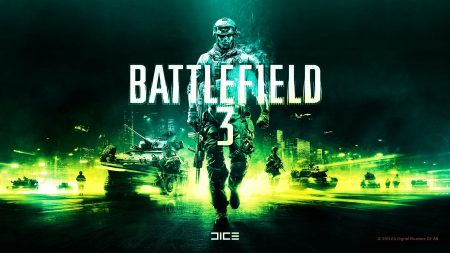 battlefield, light, brightness