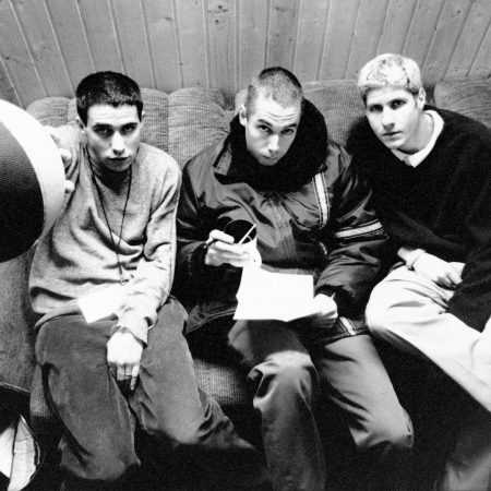 beastie boys, ball, sofa