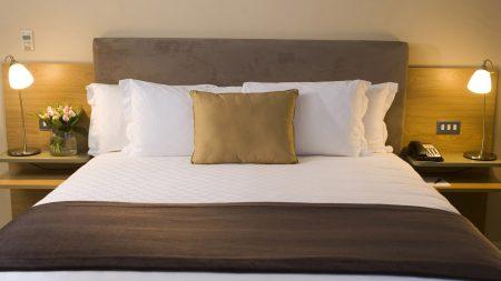 bedding, bedroom, style