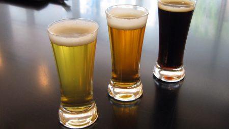 beer, colors, grades