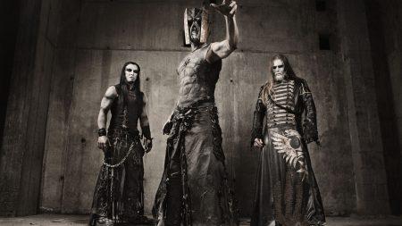 behemoth, monsters, chains