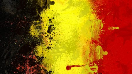 belgium, flag, background
