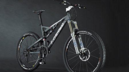 bicycle, gray, metal