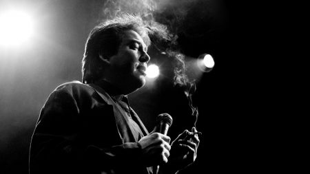 bill hicks, smoke, scene