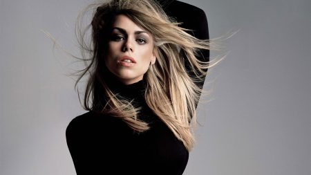 billie piper, figure, hair