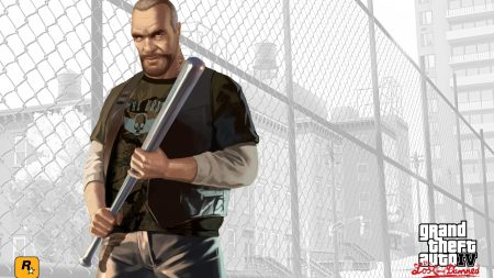billy grey, gta 4 lost and damned, biker